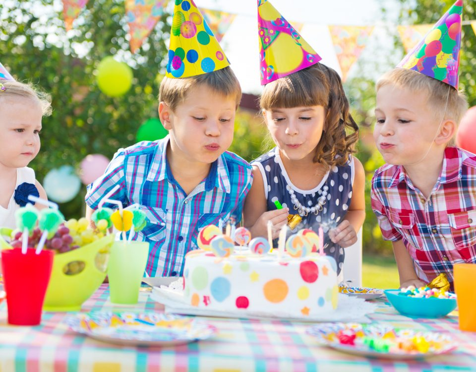 Sala zabaw Poznań - Urodziny Poznań - Urodziny dla dzieci Poznań